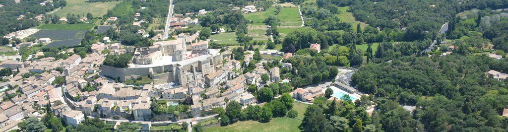 ACHC Valréas-Visan Aéro-Club du Haut Comtat (Vaucluse 84)